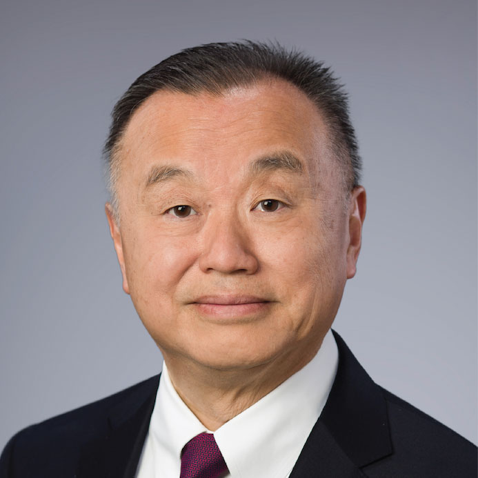 Dr. T. Chen Fong